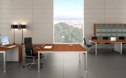 Schreibtisch Innova Gate 180 x 80 cm